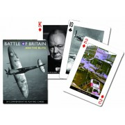 Paitnik Battle of Britain Single Deck Playing Cards