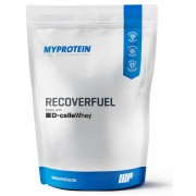 Myprotein RecoverFuel - 2.5kg - Pouch - Natural Chocolate