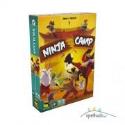 Asmodee Ninja Camp