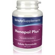 Simply Supplements Menapol Plus - 120 Capsule