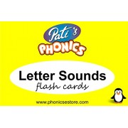 Phonics Letter Sounds Flash Cards : Teach Your Child @ Home ... Buy at Amazon Now