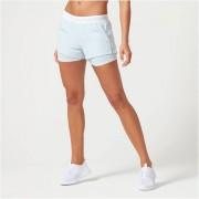 Myprotein Air Shorts - XL - Powder Blue