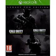 Игра Call of Duty: Infinite Warfare Legacy Pro Edition за Xbox One (на изплащане), (безплатна доставка)