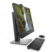 """OptiPlex 5260 54,6 cm (21.5"""") 1920 x 1080 pixels Écran tactile 3 GHz Intel® Core™ i5 de 8e génération i5-8500 Noir, Argent PC Al"""