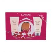 Lancôme La Vie Est Belle confezione regalo Eau de Parfum 30 ml + doccia gel 50 ml + lozione per il corpo 50 ml Donna