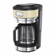 Russell Hobbs 21702-56 Retro Krém filteres kávéfőző