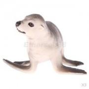 Alcoa Prime 3Simulation Wild/Zoo/Farm Animal Model Figures Educational Toy Gift Sea Lion Cub