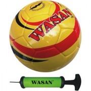 Wasan Pro Football - Yellow Free Pump