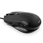 Mouse Gaming Acme MS-12, Ergonomic (Negru)
