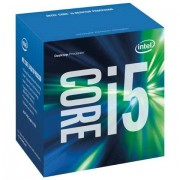 CPU Intel Core i5 6400 (2.7GHz do 3.3GHz, 6MB, C/T: 4/4, LGA 1151, cooler, 65W, HD Graphic 530), 36mj