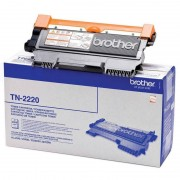 Brother Toner Brother TN2220 Negro