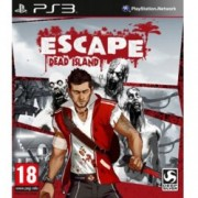 Escape Dead Island, за PlayStation 3