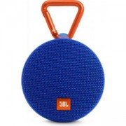 Блутут Колонка JBL Clip 2 Син, Bluetooth, 3.5 mm jack, JBL-CLIP2-BLUE