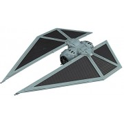 "Bandai Hobby Star Wars Tie Striker ""Rogue One: A Star Wars Story"" Model Kit (1/72 Scale)"
