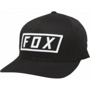 FOX Boxer Flexfit Tappo Nero L XL