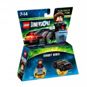 LEGO Dimensions Knight Rider Fun Pack 71286