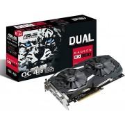 Asus AMD Radeon RX 580 4GB GDDR5 256-bit Graphics Card