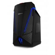 MEDION - ERAZER X77 3.4GHz i7-6700 Torre Negro PC - 22038927