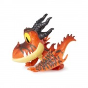 Figurina Dragons Hookfang, Dragoni ce isi schimba culoarea, How to train your dragon