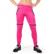 Gorilla Wear Tampa Biker Joggers - Pink - S