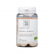 Belle&Bio Acerola Bio 30 comprimate