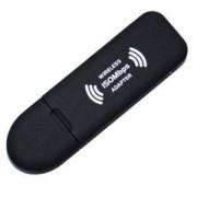 Безжичен WiFi USB адаптер 150Mbps, QH-WU-01