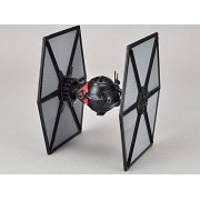 Star Wars Episode VII 1/72 Scale First Order Special Forces TIE Fighter Star Wars Episode VII: The Force Awakens (2015) Model Kits [Parallel import goods]