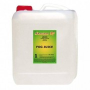 American Dj Fog juice 1 light 20 Liter