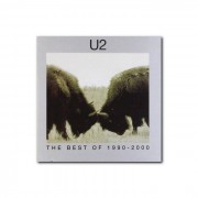 Universal Music U2 - The Best of 1990-2000