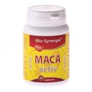 Maca Activ 400mg Bio Synergie 40cps