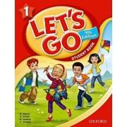 Let's Go, 1 Student Book, Grade K-6, Paperback/Ritsuko Nakata