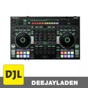 Roland DJ-808 Controller