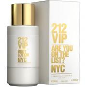 Carolina Herrera 212 VIP Body Lotion 200ml за Жени