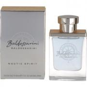 Baldessarini Nautic Spirit eau de toilette para hombre 50 ml