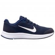 Tenis Running Hombre Nike Runallday - Azul