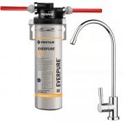 Depuratore Acqua Everpure Ac Depuratore Everpure Kit Ac Con Filtro Everpure Ac Testa Ql1 E Rubinetto 1 Via