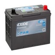 Acumulator auto Exide Premium 45A 390A