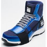 Blauer Sneaker HT01 Zapatos Azul 42