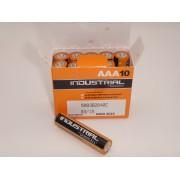Duracell industrial LR03 AAA baterie alcalina 1.5V bulk