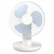 VITAMMY mFAN Bezdrôtový osobný ventilátor, biely
