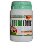NEUROTONIC-BRAIN TONIC 30CPR COSMOPHARM
