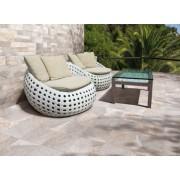 Gresie portelanata Sintesi Italia, Alpi Beige 60,4 x 30 cm -ALPB300604