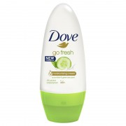 Antiperspirant roll-on Dove Go Fresh Cucumber & Green Tea 48h 50ml