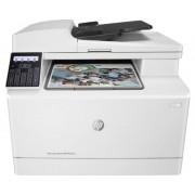 HP Color LaserJet Pro M181fw Laser 16 ppm 600 x 600 DPI A4 Wifi