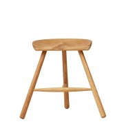 Shoemaker Chair? No. 49 Eiche Form & Refine