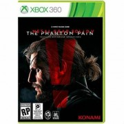 Metal Gear Solid V: The Phantom Pain Xbox 360 - Unissex