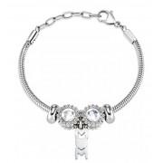 Morellato Bracelet MORELLATO Collection DROPS, ornée de cristaux