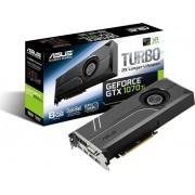 Grafička kartica GeForce GTX1070Ti Asus 8GB DDR5, 2xHDMI/DVI-D/2xDP/256bit/TURBO-GTX1070Ti-8G