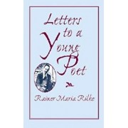 Letters to a Young Poet, Paperback/Rainer Maria Rilke