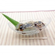 ぷるるん姫低カロリー美容わらび餅風20食セット【QVC】40代・50代レディースファッション